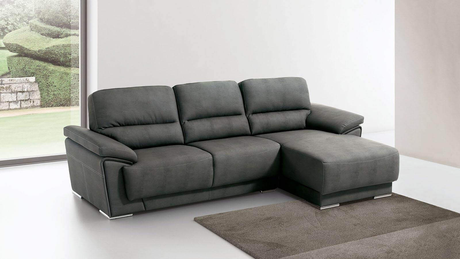 live sofa mveis so jorge mobilirio sofs e colches. Black Bedroom Furniture Sets. Home Design Ideas